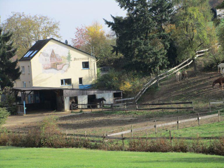 Moorenmühle